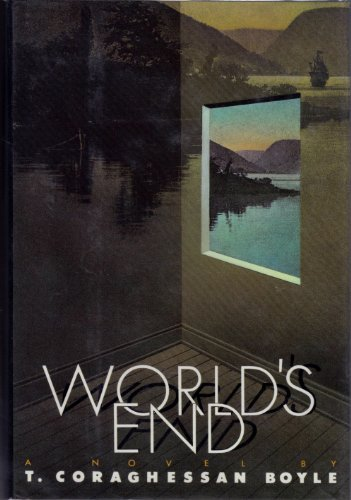 9780670814893: World's End