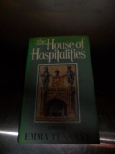 9780670815012: The House of Hospitalities