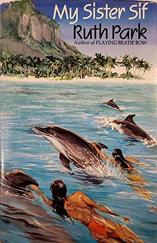 9780670815241: My Sister Sif
