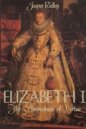 9780670815265: Elizabeth I