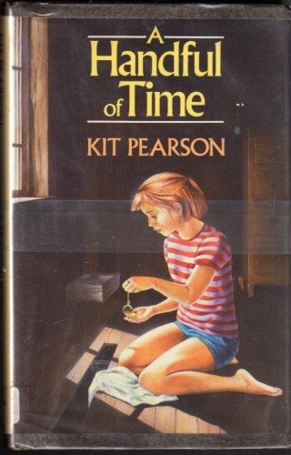 9780670815326: Pearson Kit : Handful of Time