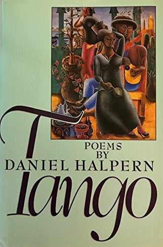 Tango (0670815446) by Halpern, Daniel