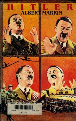 9780670815463: Hitler