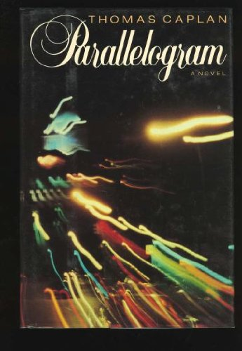 Parallelogram: Caplan, Thomas, Illustrated by Cover Art