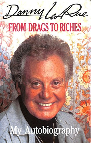 9780670815579: From Drags to Riches: My Autobiography