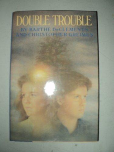 9780670815678: Double Trouble