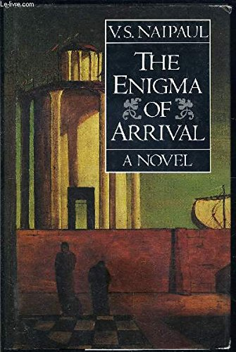 9780670815760: The Enigma of Arrival: A Novel in Five Sections