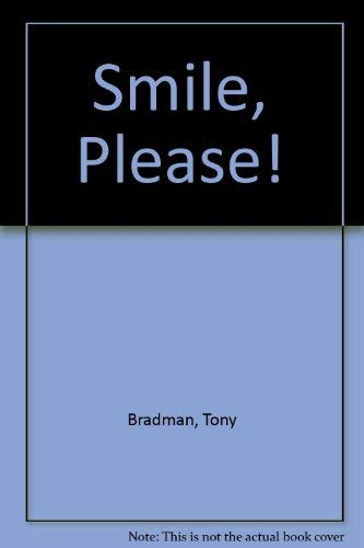 9780670815852: Smile, Please!