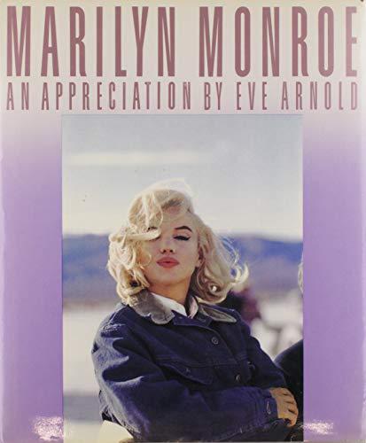 9780670815968: Marilyn Monroe . . . an Appreciation