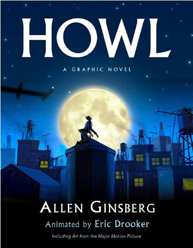9780670815999: Howl: A Graphic Novel