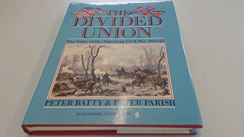 9780670816170: Divided Union, The: Story of the American Civil War, 1861-65