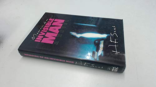 9780670816385: Memoirs of an Invisible Man
