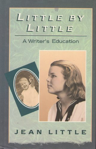 Little By Little: A Writer's Education: Little Jean