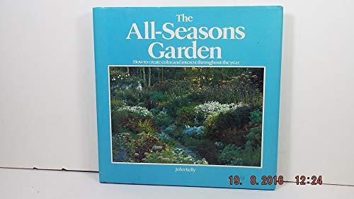 9780670816576: The All-Seasons Garden