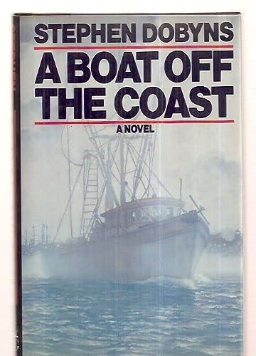 9780670816682: A Boat off the Coast
