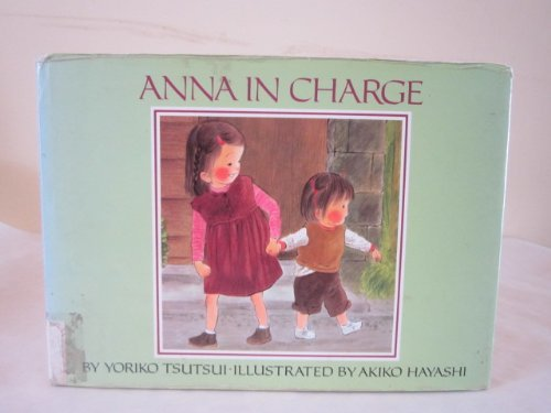 9780670816729: Anna in Charge (Viking Kestrel picture books)