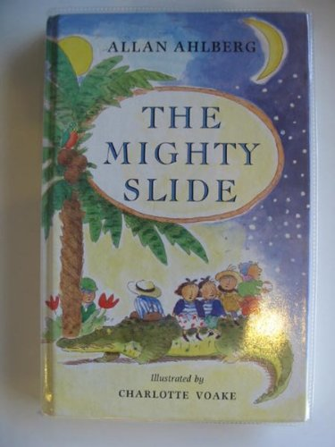9780670816774: The Mighty Slide: Stories in Verse