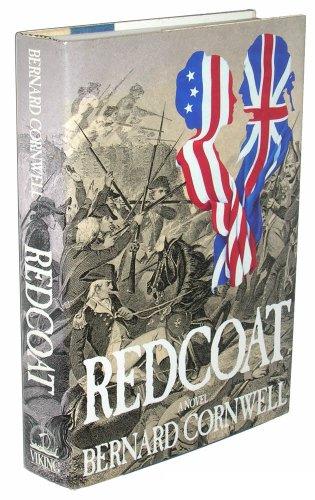 9780670816811: Redcoat