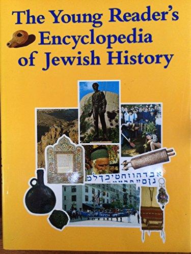 The Young Readers' Encyclopedia of Jewish History: Ilana Shamir, Shlomo