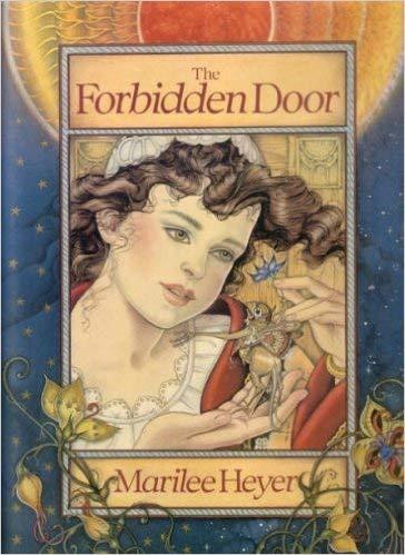 The forbidden door: Heyer, Marilee