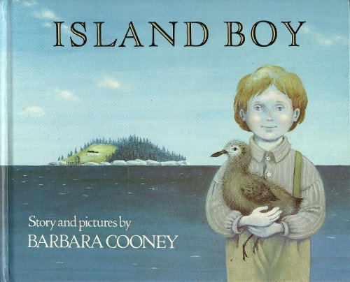 9780670817498: Island Boy: Story and Pictures