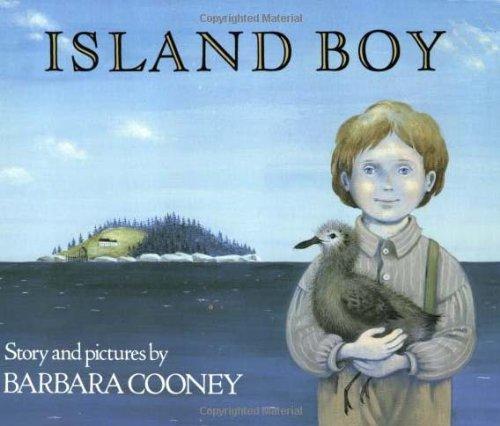 9780670817498: Island Boy