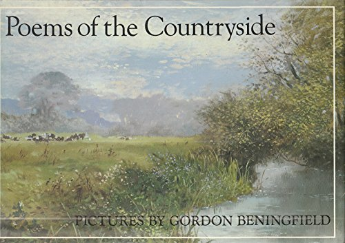 9780670817559: Poems of the Countryside