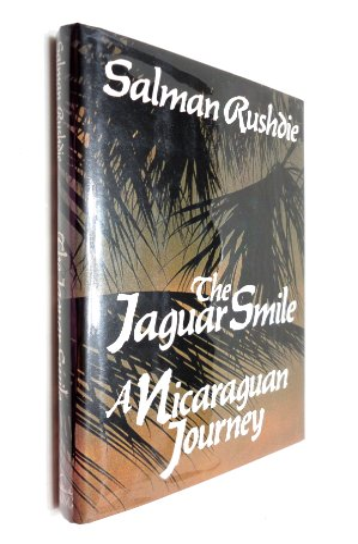 9780670817573: The Jaguar Smile: A Nicaraguan Journey