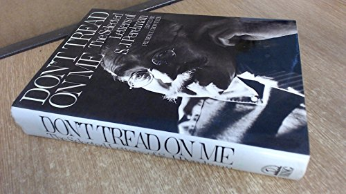 9780670817597: Don't Tread on Me: The Selected Letters of S. J. Perelman