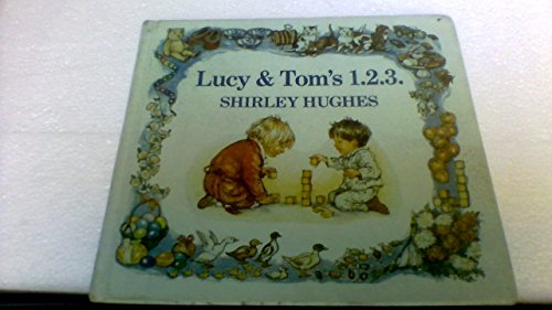 9780670817634: Lucy & Tom's 1 2 3