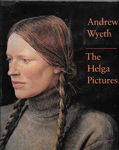 9780670817665: ANDREW WYETH: The Helga Pictures.