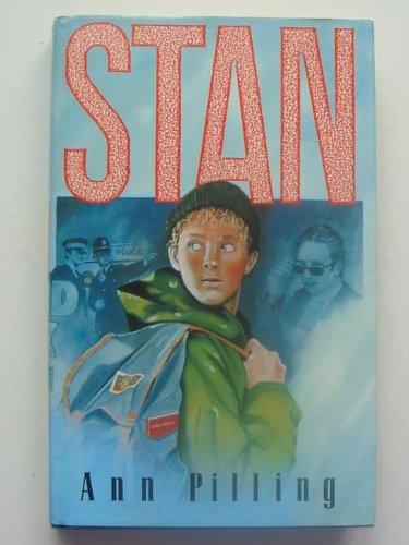 9780670817702: Stan (Viking Kestrel fiction)