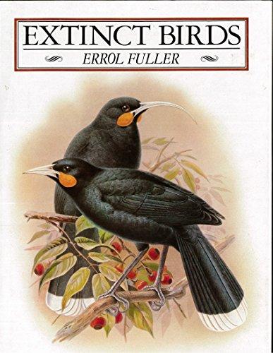 9780670817870: Extinct Birds