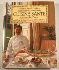 9780670817924: Cuisine Sante
