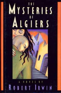 9780670818228: The Mysteries of Algiers