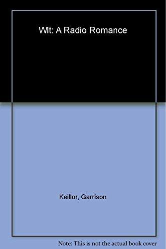WLT: Keillor, Garrison