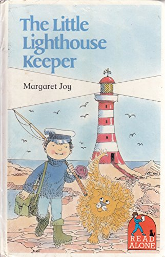 9780670818648: The Little Lighthouse Keeper (Kestrel read alone books)