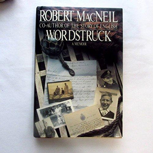 9780670818716: Wordstruck: A Memoir