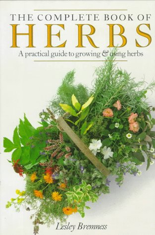 9780670818945: The Complete Book of Herbs