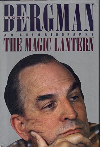 9780670819119: The Magic Lantern: An Autobiography