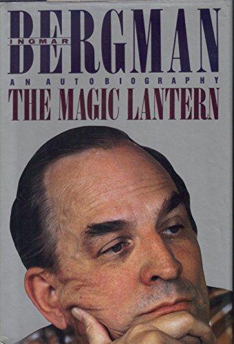 9780670819119: The Magic Lantern: An Autobiography