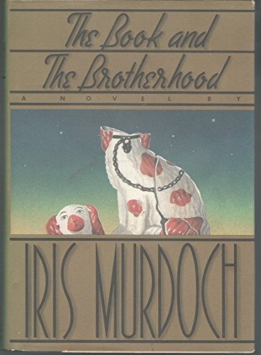 9780670819126: The Book and the Brotherhood