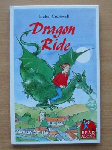 9780670819188: Dragon Ride (Read Alone)