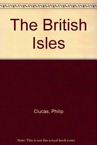 9780670819201: The British Isles