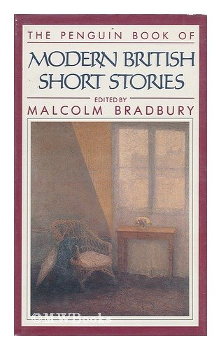 9780670819263: The Penguin Book of Modern British Short Stories
