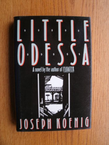 9780670819546: Little Odessa