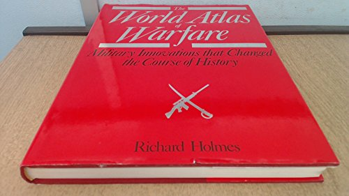 9780670819676: The World Atlas of Warfare