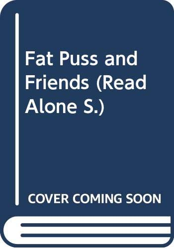 9780670819744: Fat Puss and Friends (Read Alone)