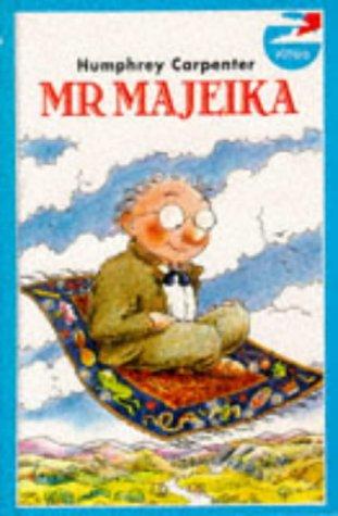 9780670819751: Mr Majeika (Kestrel kites)