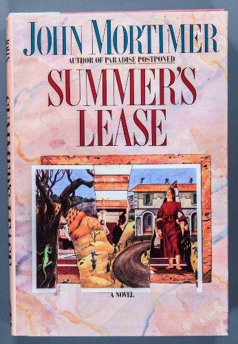 Summer's Lease: Mortimer, John
